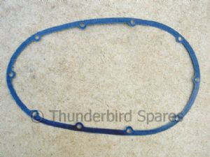 Gasket, Primary Cover ,BSA C15/B40, B25/C25, B44 to 1967, 40-0247, 40-1020.